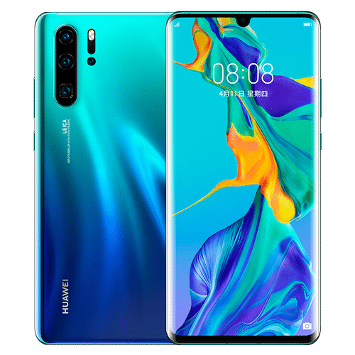 2b09f12ee8f Huawei P30 Pro and P30 Lite launching in India on April 9th ...