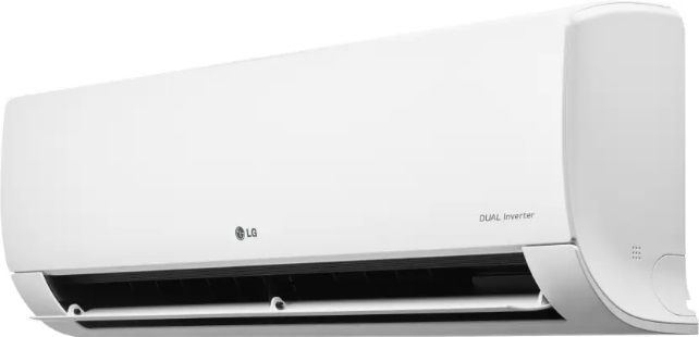 LG Split Dual Inverter AC