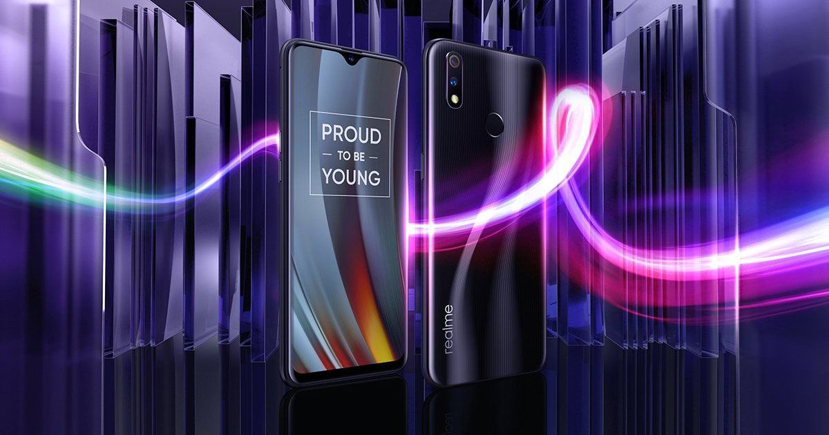 Realme 3 Pro With 25MP Selfie Camera And Snapdragon 710 Launched: Price, Specifcations