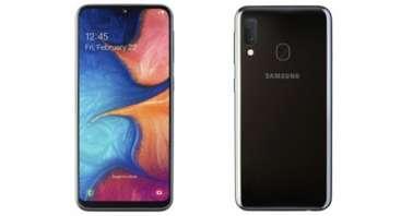 Samsung Galaxy A20e_featured