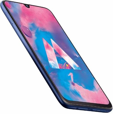 Samsung Galaxy A40s launched in China