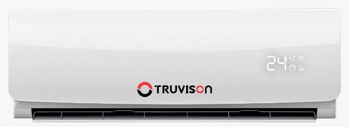 TRUVISON TYSD203N AC launched