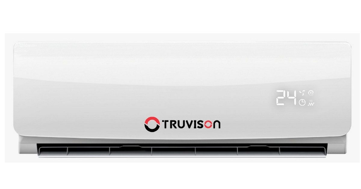 TRUVISON TYSD203N AC_featured