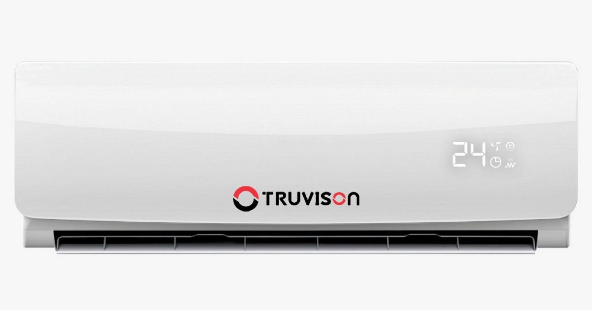 Truvison Launches Dynam Inverter ACs with Power Saving Features