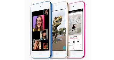 Apple iPod touch_featured
