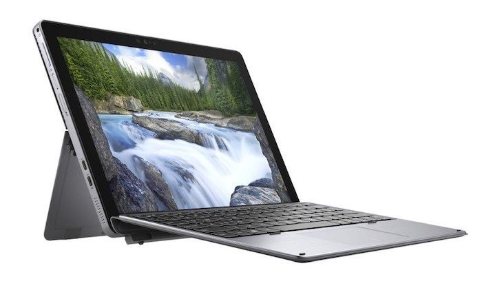 Dell Updates Latitude 7000, 5000 and 3000 Series Laptops