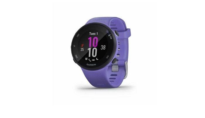 Garmin Updates Forerunner GPS Smartwatch Lineup With