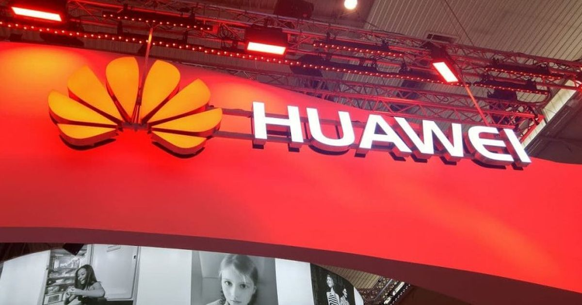 Google cancels Huawei's Android license following ban by US government