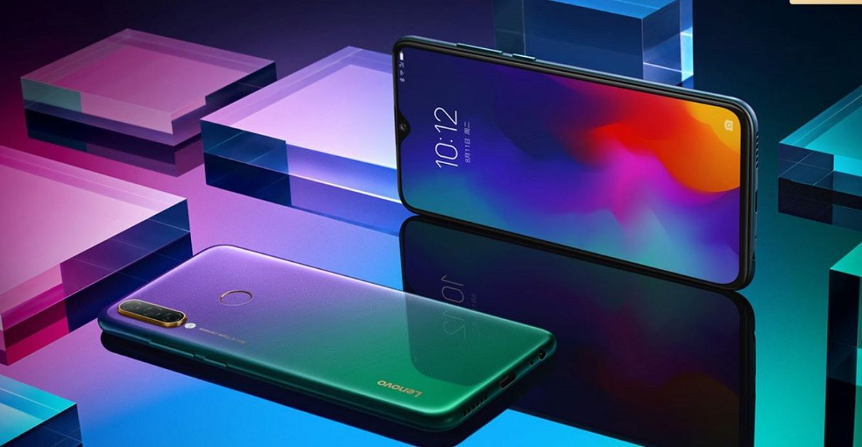 Lenovo Z6 Youth Edition With Triple Cameras And HDR Display Launched In China