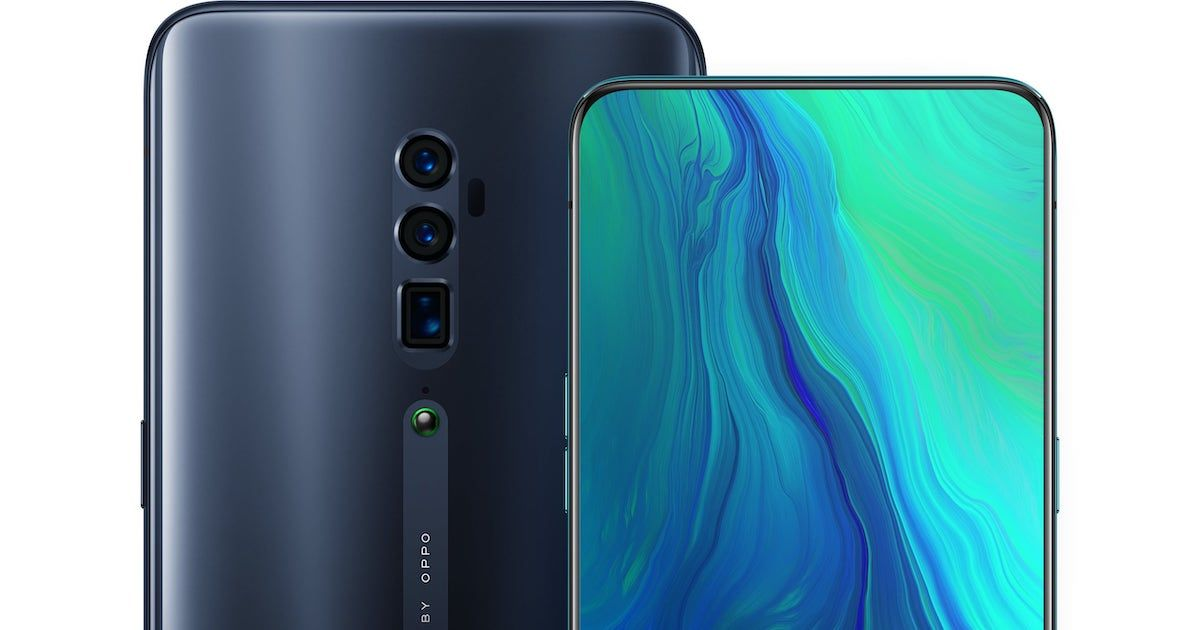 Here's why the OPPO Reno offers better value for money than a DSLR