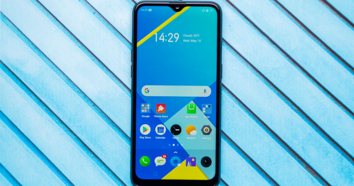 Realme C2 review: a well-rounded budget smartphone with great battery life