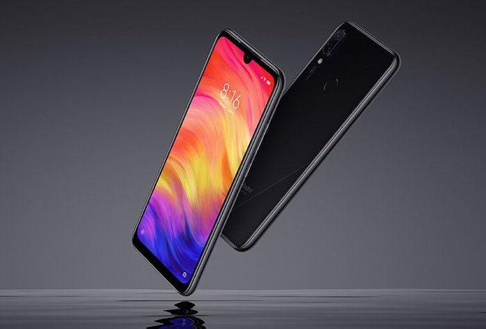 Redmi Note 7s_Onyx Black