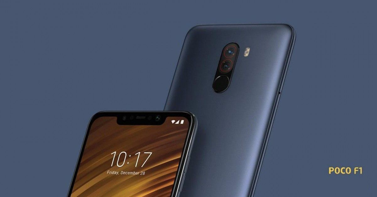 POCO splits from Xiaomi to become an independent brand; POCO F2 likely to launch soon