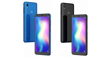 ZTE Blade A5 2019 launched_featured