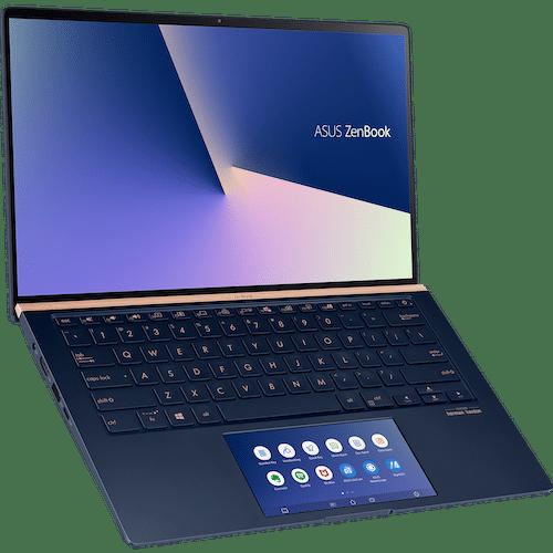 ZenBook 14_UX434