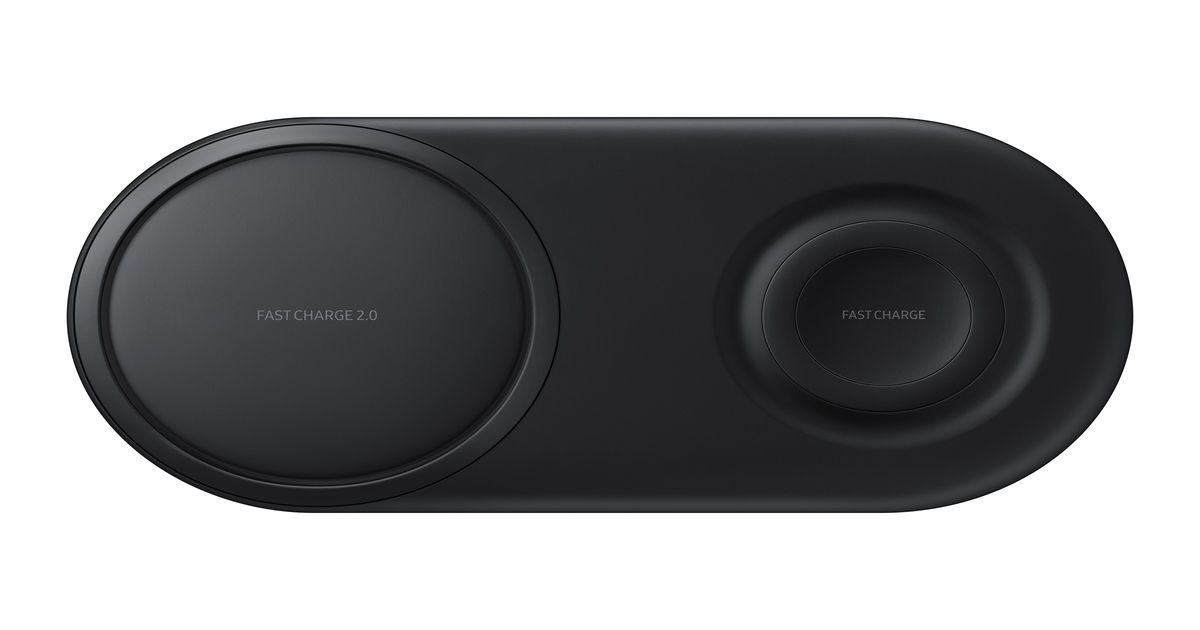 Samsung Wireless Power Bank and Duo Charger Pad Launched in India