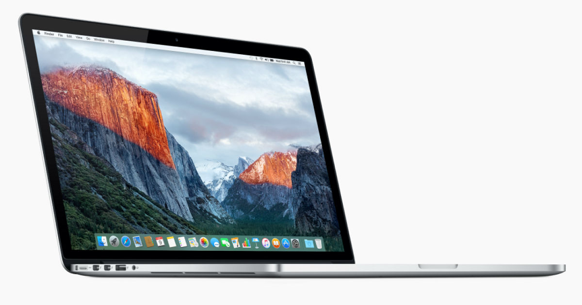 Apple Recalls 2015 15-inch MacBook Pros Over Battery Overheating Risks