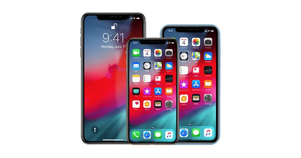 2020 iPhones to reportedly arrive in 3 display sizes, including a compact 5.4-inch version