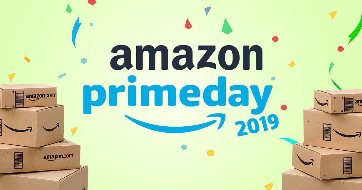 Amazon Announces Prime Day 2019, To Run On July 15th and 16th