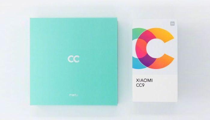 CC9 Meitu Custom Edition package int