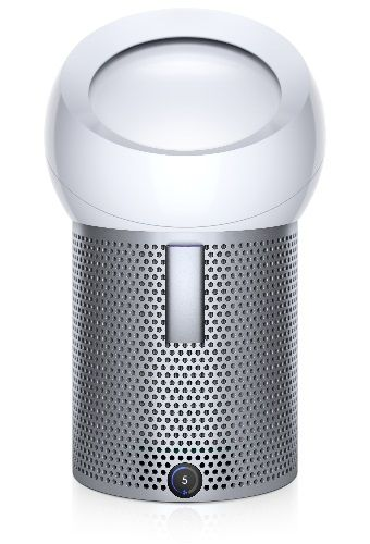 Dyson Pure Cool Me Air purifier and fan launched