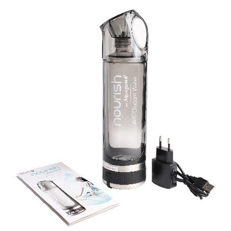 Eureka Forbes Aquaguard Nourish water bottle launched
