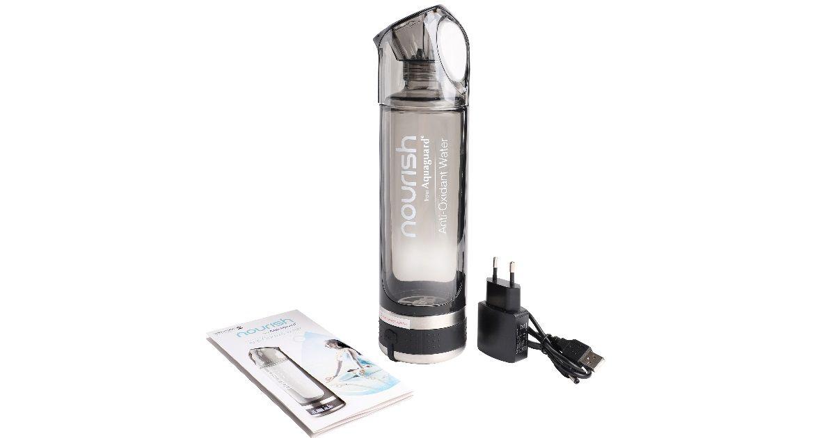 Eureka Forbes Aquaguard Nourish water bottle_featured