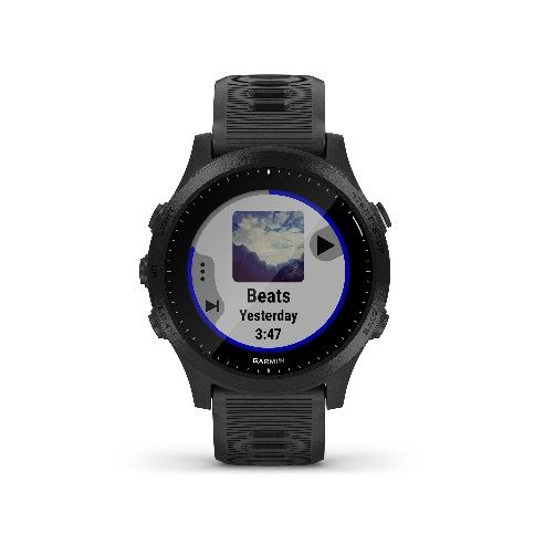 Garmin Forerunner 945 smartwatch launched