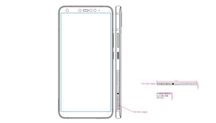 HTC 2Q7A100 NCC