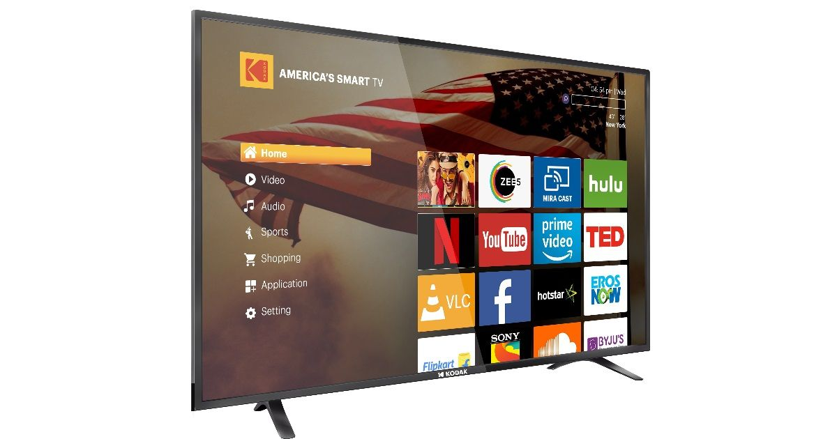 Kodak 43FHDXPRO smart TV_featured