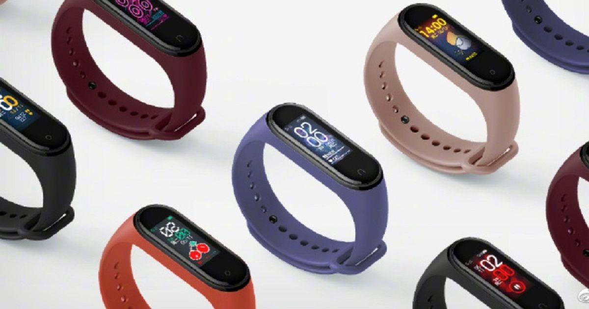 Xiaomi Mi Band 4 expected to launch in India on September