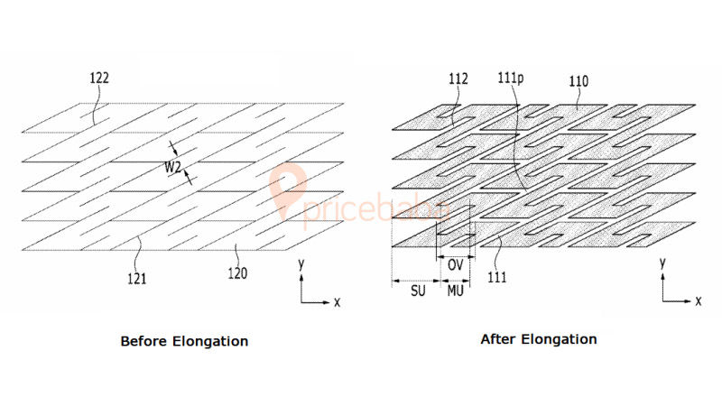 Samsung Galaxy Fold PCB Patent 2
