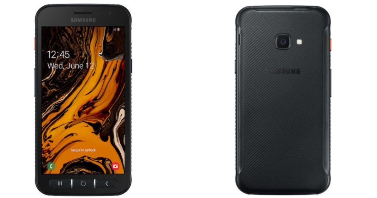 Samsung Galaxy XCover 4s_featured