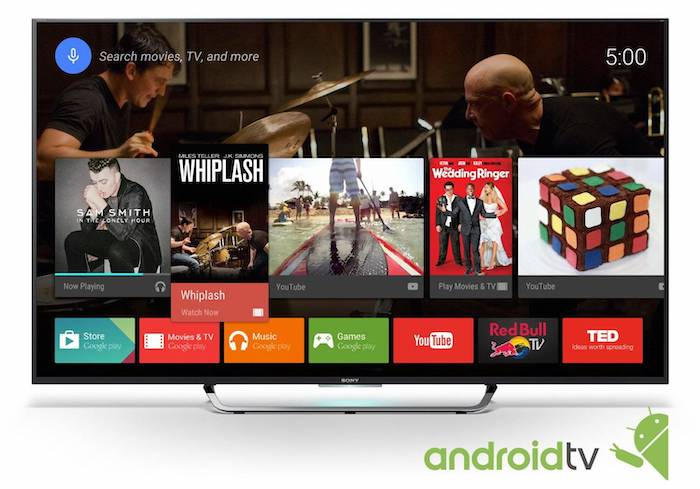 Alexa support comes to select Sony Bravia Android TVs