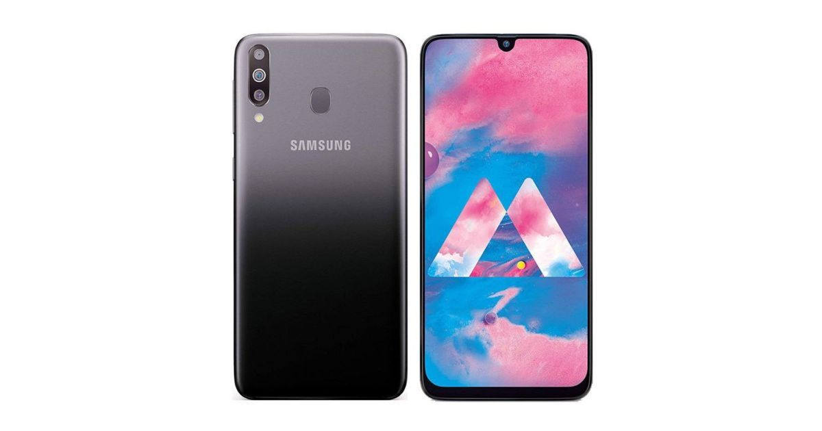 New Samsung Galaxy M30 May Debut in Second Half of 2019