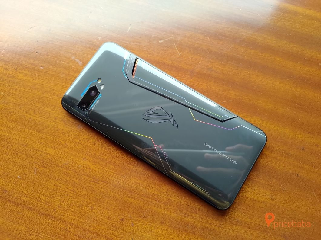 ASUS ROG Phone 2 first impressions: a gorgeous gaming beast