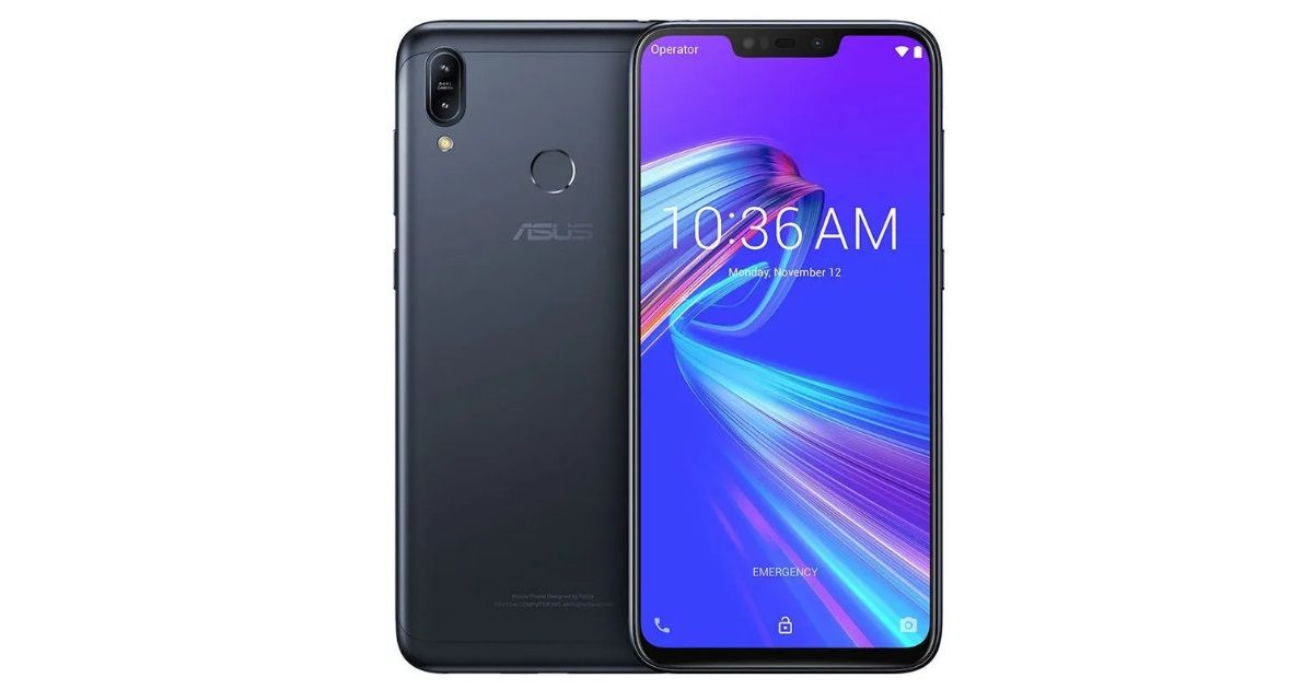 ASUS ZenFone Max M2 gets a price cut, prices start at Rs 7,999