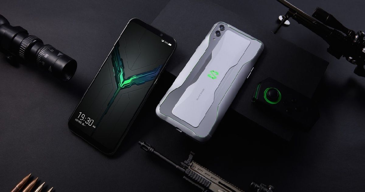 Black Shark 3 launching on March 3rd in China, tipped to feature 65W fast charging