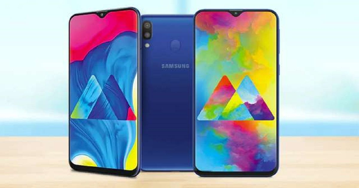Samsung Galaxy M-Series Gets A Rs 1,000 Discount On Amazon