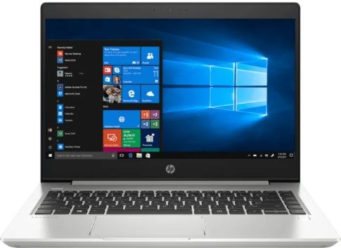 HP ProBook 445 G6 notebook launched