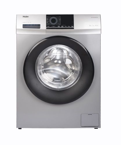 Haier 829 series front-load fully-automatic washing machines launched
