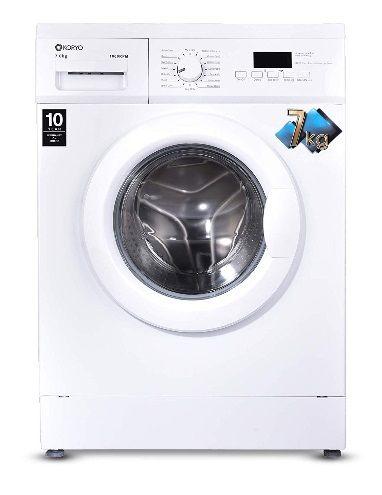 Koryo-7-kg-Fully-Automatic-Front-Load-washing-machine