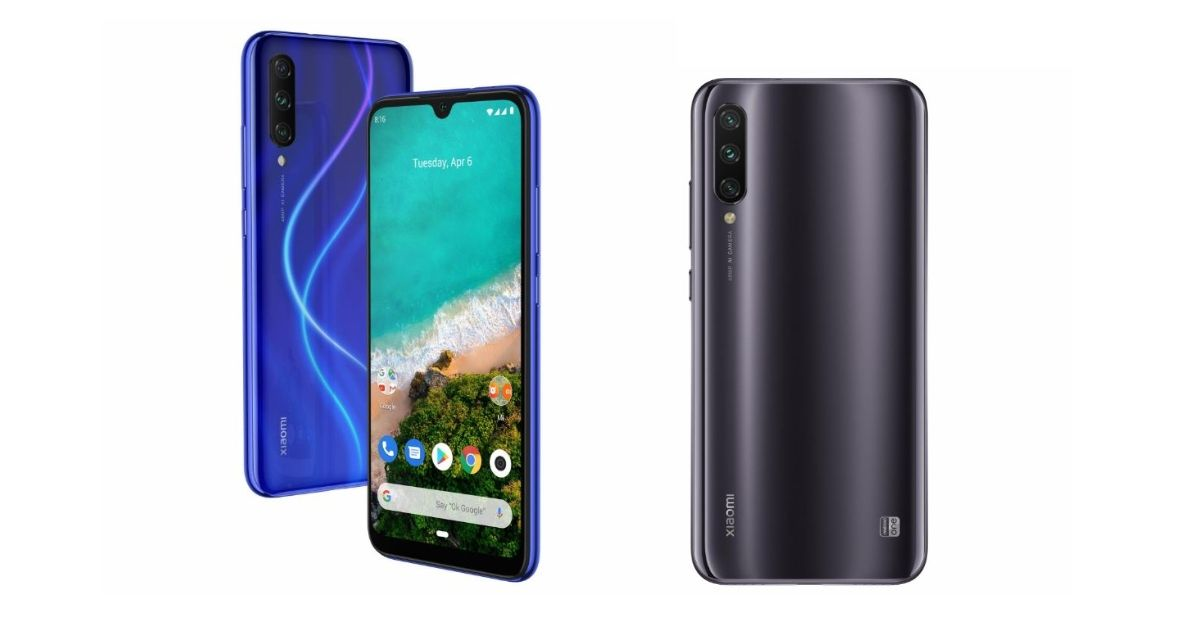 Xiaomi Mi A3 Series To Be Unveiled Tomorrow