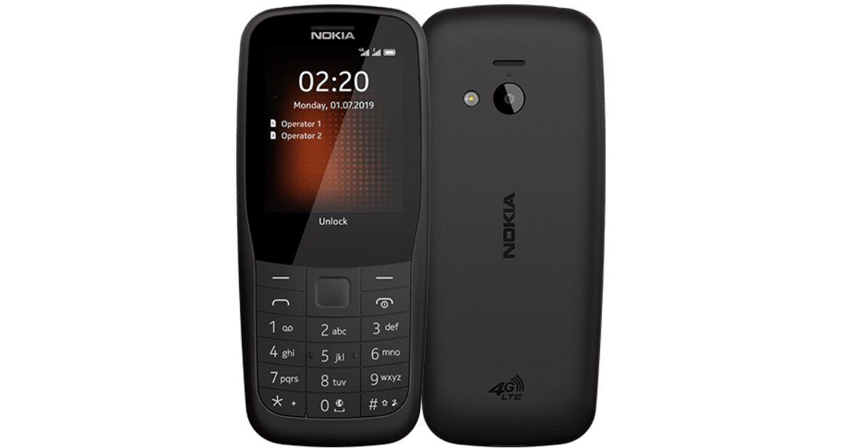 Nokia 220 4G_featured