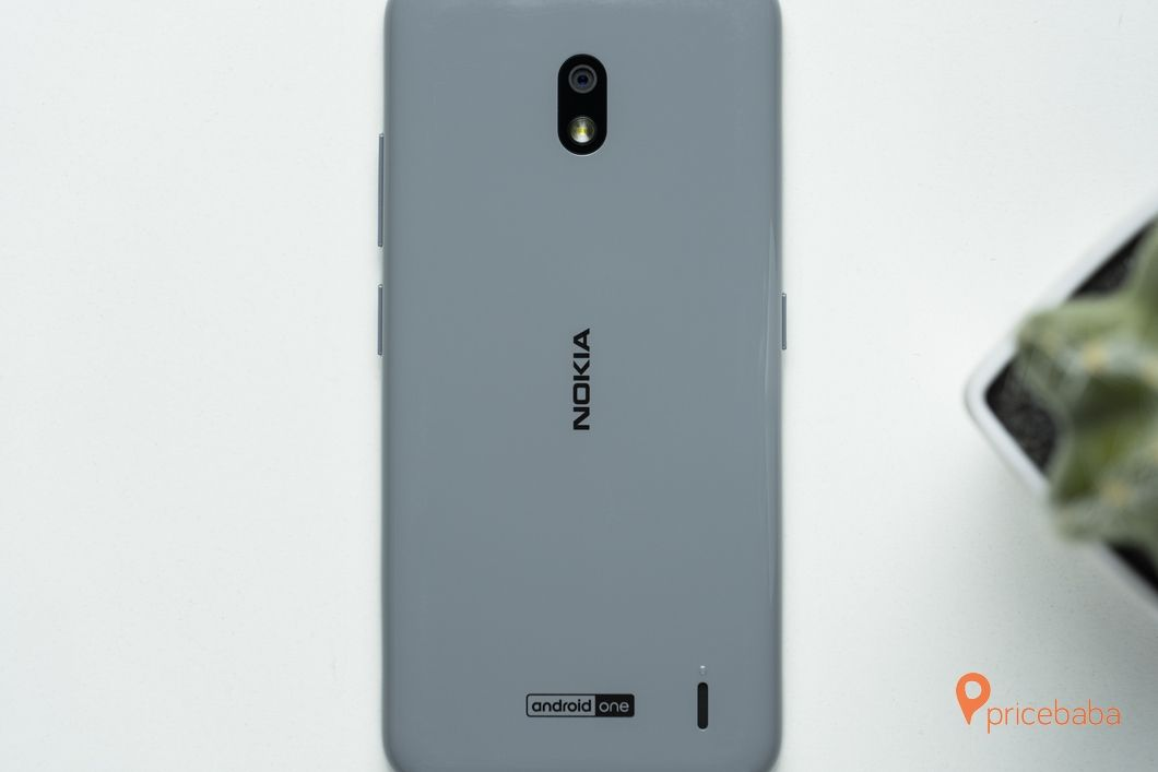 Nokia 2 2 review: an ultra-affordable Android One phone