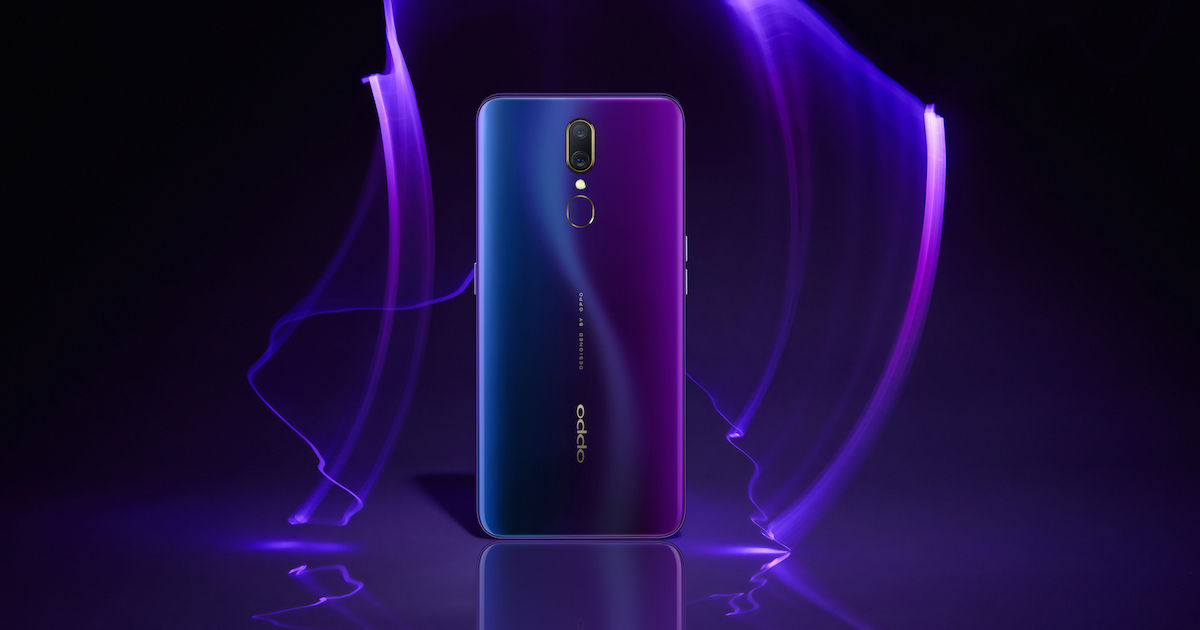 OPPO A9 has the potential to redefine the sub-Rs 20,000 smartphone segment