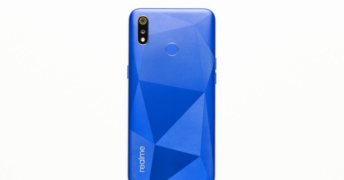 Realme 3i review: painting a target on the back of the Redmi 7