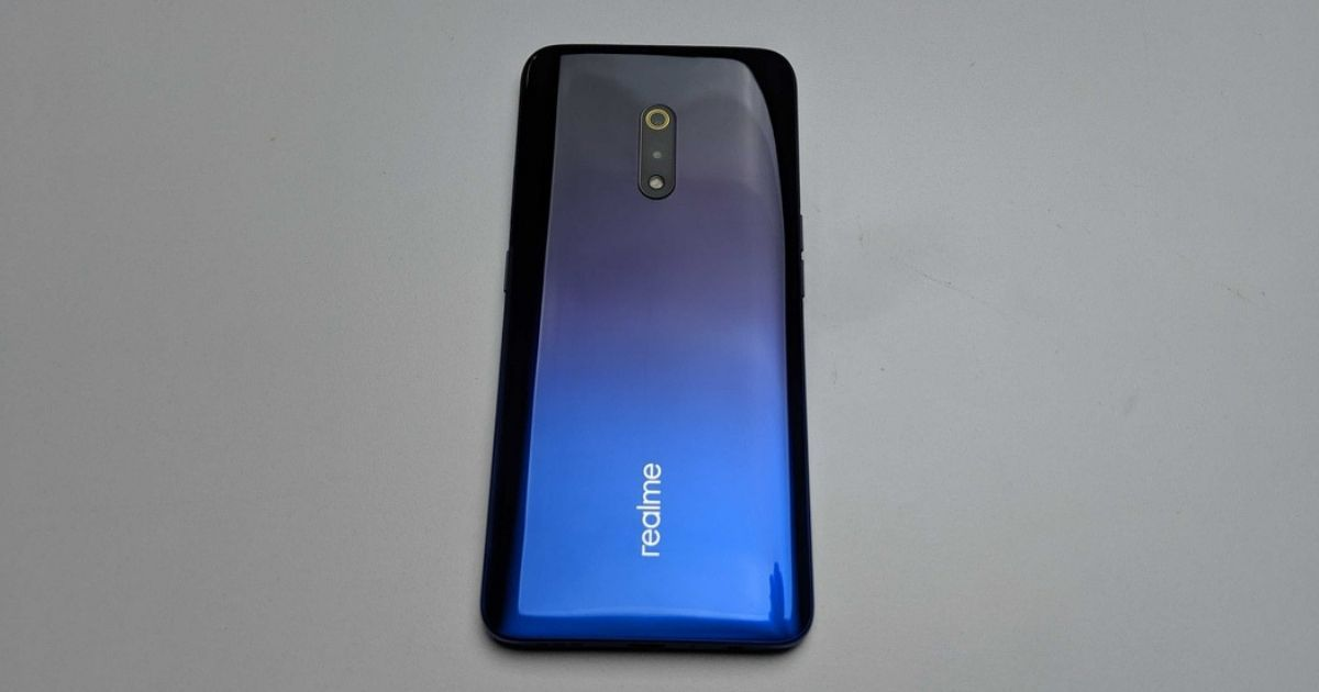 Realme X unboxing and first impressions: bringing the 'X-factor' to the Realme line-up