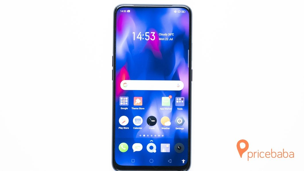 OPPO K3 vs Realme X: Price And Specifications Compared