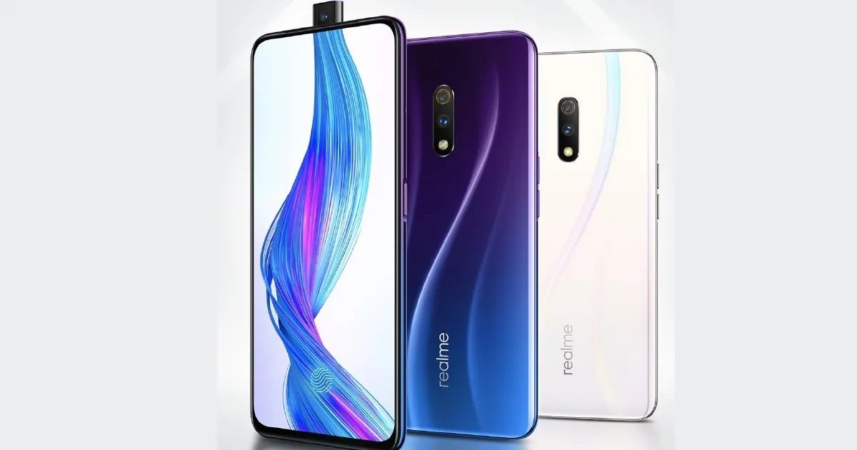 Realme X and Realme 3i Launched in India: Price, Specifications